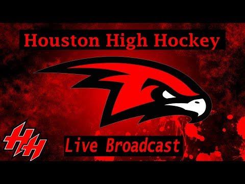 Houston Hockey 2017-2018 Highlights