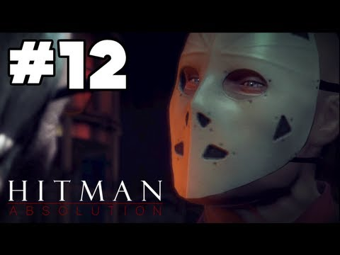 Hitman: Absolution - Walkthrough (Part 12) - Mission: Rosewood (Victoria's Ward)