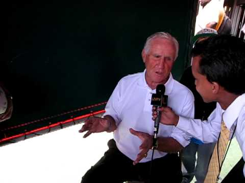 Don Shula Interviewed Needs Marino In