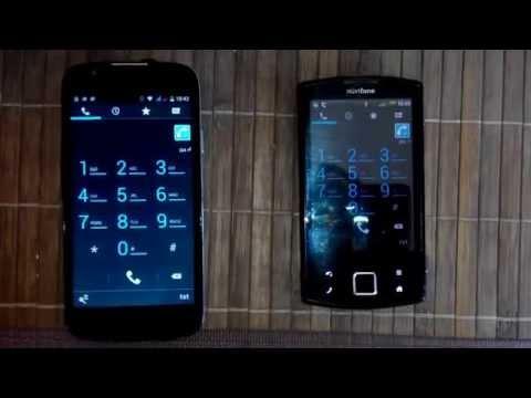 IP телефония, SIP телефон на базе смартфона для офисной атс