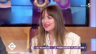 """""""50 Nuances"""", le phénomène planétaire ! - C à Vous - 05/02/2018"""