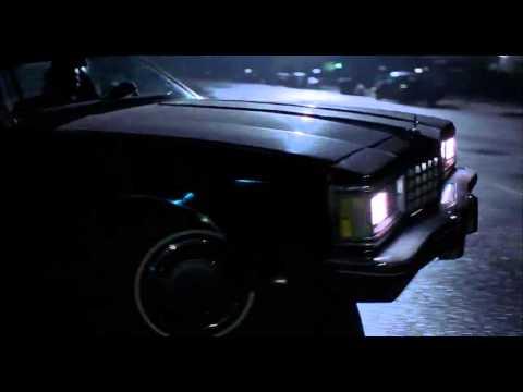 Jackie Brown Beamont (Chris Tucker) scene