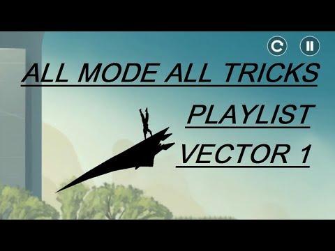 Vector - Technology Park Classic Mode Story Level 1 - 11 Ending (3 Stars)