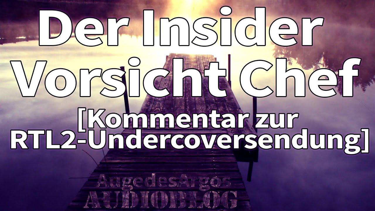 Rtl2 Insider