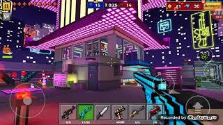 Pixel gun a d roblox