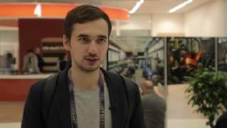 Интервью с Артемом Елмуратовым, сооснователем компании Genotek