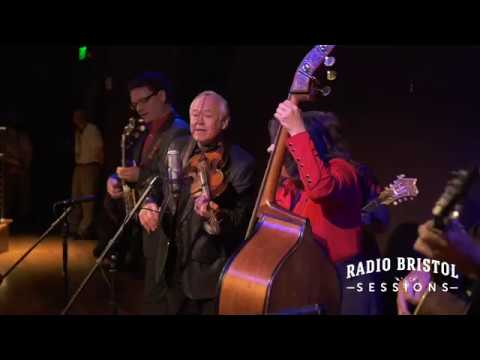 """The McLain Family Band - """"Come On Out Tonight"""" - Radio Bristol Sessions"""
