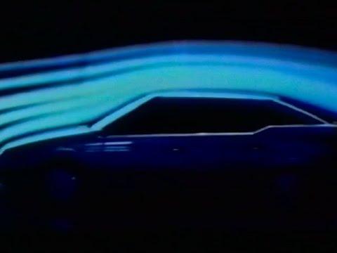 Citroën XM La Haute Technologie Documentary