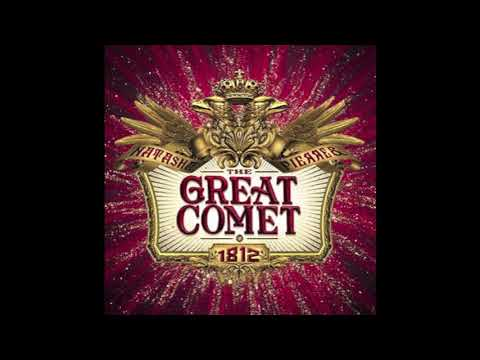 Dust And Ashes Karaoke Instrumental (Higher / Female) - The Great Comet
