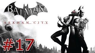 Batman Arkham City: lucha contra el Joker en la Casa de la Risa - Gameplay by Anwar (Parte 17)