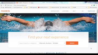 Automatically add your Eventbrite event to Facebook