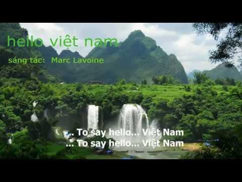 karaoke hello Việt Nam