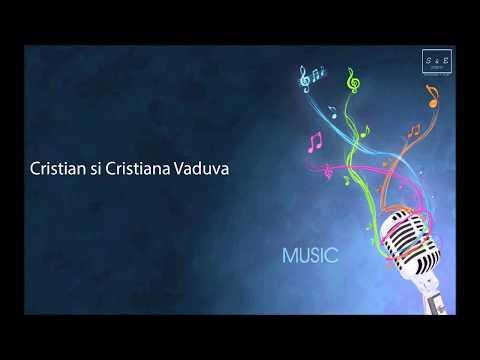 Colaj 2017 Cantari Cristian si Cristiana Vaduva (S&E Studio)