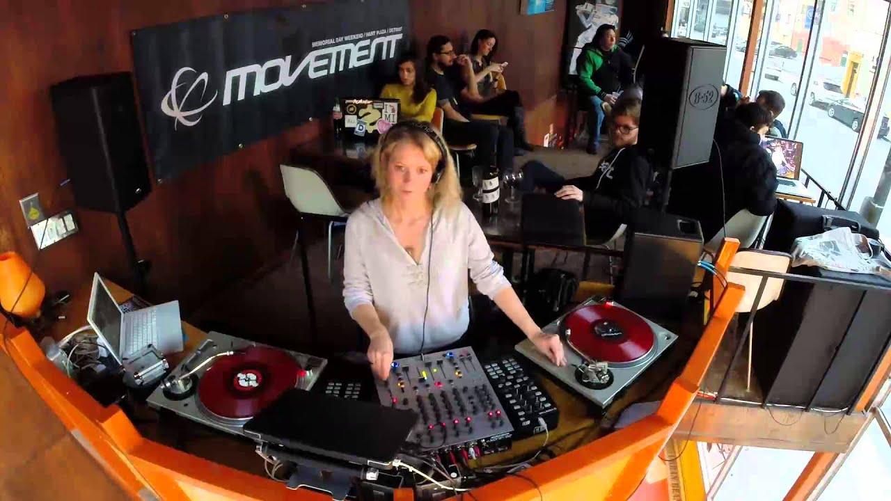 movement detroit webcast 9 dj ava chuck and keith urban bean