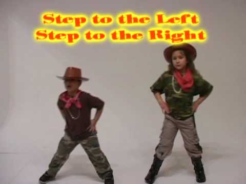 Rodeo Dance video.mpg