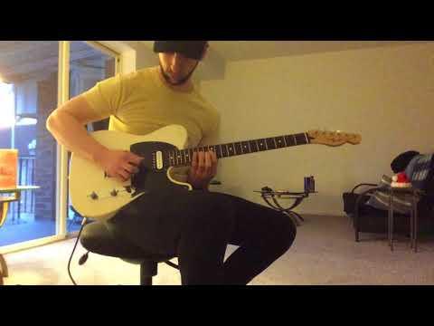 Little Wing  Jimi Hendrix  Guitar Cover