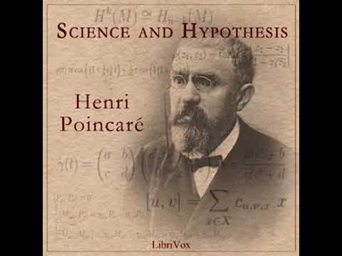 Science and Hypothesis by Henri POINCARÉ read by Various   Full Audio Book