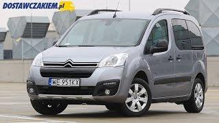 Test: Citroën Berlingo II Multispace 1.6 HDi 100 KM(Citroën Berlingo II generacji przeszedł w 2015 roku kolejny facelifting. Czy osobowa wersja Multispace to dobry kandydat na rodzinno-firmowego kombivana?, 2016-02-17T15:22:21.000Z)