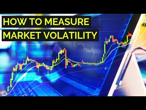 3 Indicators To Measure Market Volatility 📈