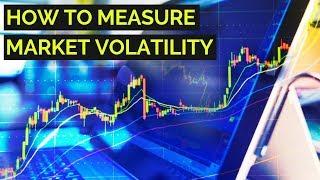 3 Indicators to Measure Market Volatility 📈