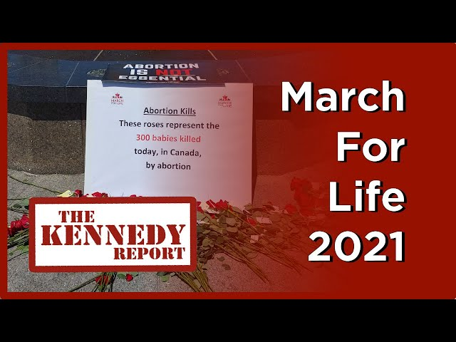 Canada: A Nation Committing Infanticide | The Kennedy Report