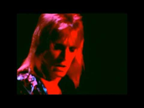Trailer: Ziggy Stardust and The Spiders From Mars