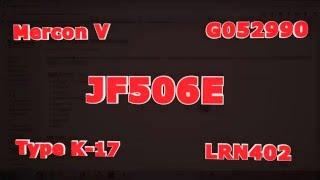 АКПП JF506E . Какое масло заливать?