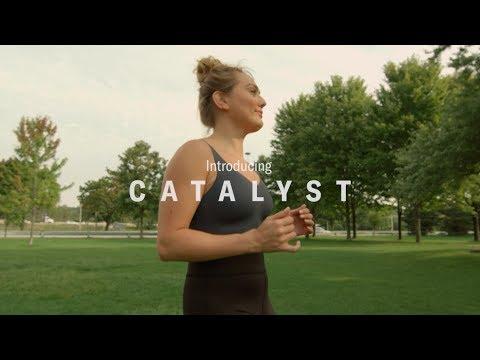 f31cd64be72 The Catalyst High Impact Sports Bra
