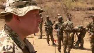 Instructores militares alemanes en Malí | Berlín político