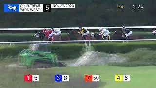 Vidéo de la course PMU CLAIMING 1000 M
