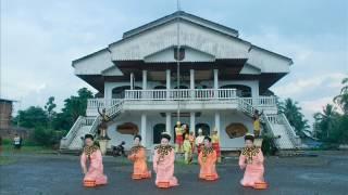 "Johny D ""Lagu Daerah di Indonesia"" Instrumental Non Stop - Stafaband"