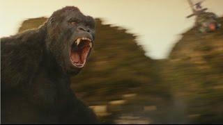 KONG: LA ISLA CALAVERA - Trailer 2 - Oficial Warner Bros. Pictures