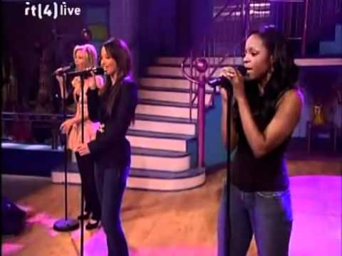 Sugababes - Ugly (Life & Cooking 2006)