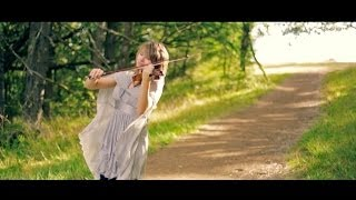 Concerning Hobbits from The Lord of the Rings - (Violin) Taylor Davis