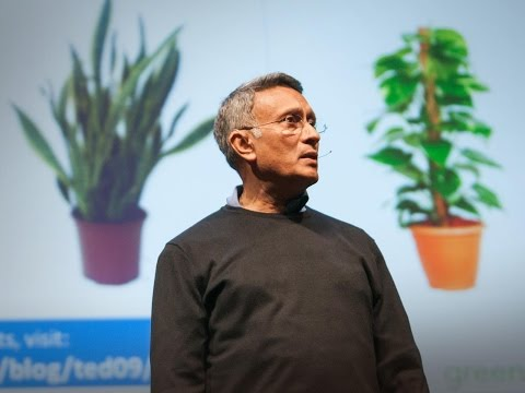 How to grow fresh air | Kamal Meattle