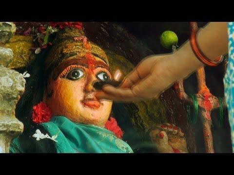 Ashtabhuja Ganesh Mandir in Ramtek
