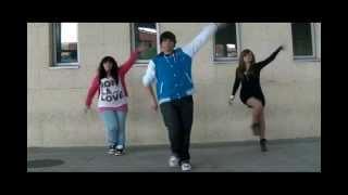 Song: 熱く 暑くアツく恋 ~Misery Of Love~ - Ichidai Dancers: Uxi (Ch...