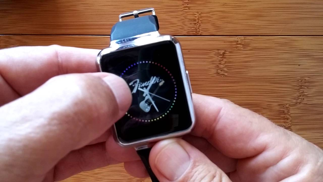 New Developer Created Watch Faces for June 2016 - All Free