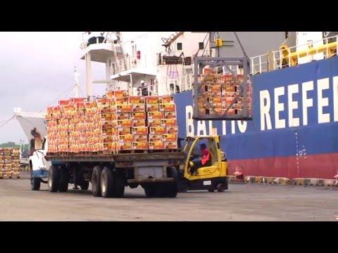 Modernización de Puerto Bolívar | Reportaje especial