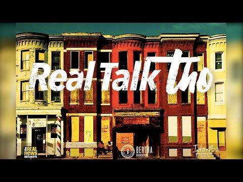 Real Talk Tho Pilot