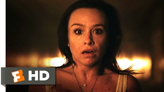 See No Evil 2 (2014) - Nobody's Safe Scene (9/10) | Movieclips