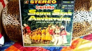 Hawaiian records #12 : Cinerama South Seas Adventure, etc.