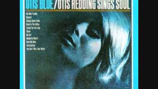 Otis Redding - (I Can't Get No) Satisfaction
