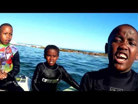Surf Outreach Music Video