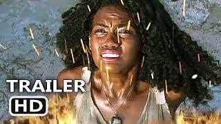 SEMPRE BRUXA Trailer Brasileiro LEGENDADO (Netflix, 2019)