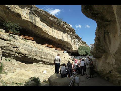 Потрясающее место в Узбекистане. Здесь исцеляются безнадежные.