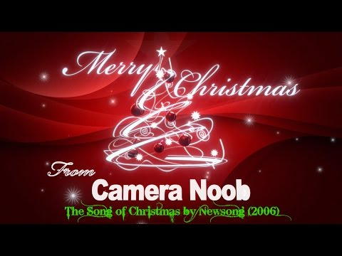 The Song of Christmas by Newsong (2006)