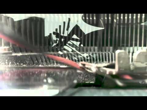 ROAD - Húzom a kardot (lyrics video)