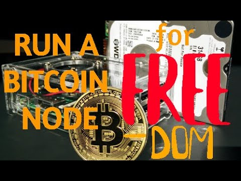 How To Run A Bitcoin Node With Bitcoin Core For FREE   Presented By BTC Sessions - Aug 23, 2021