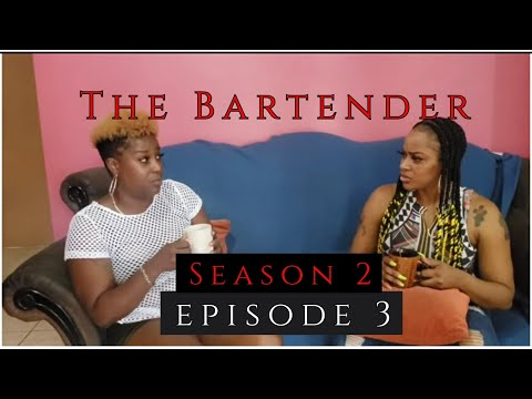 """The Bartender SE2, Ep03 """"New bartender"""""""